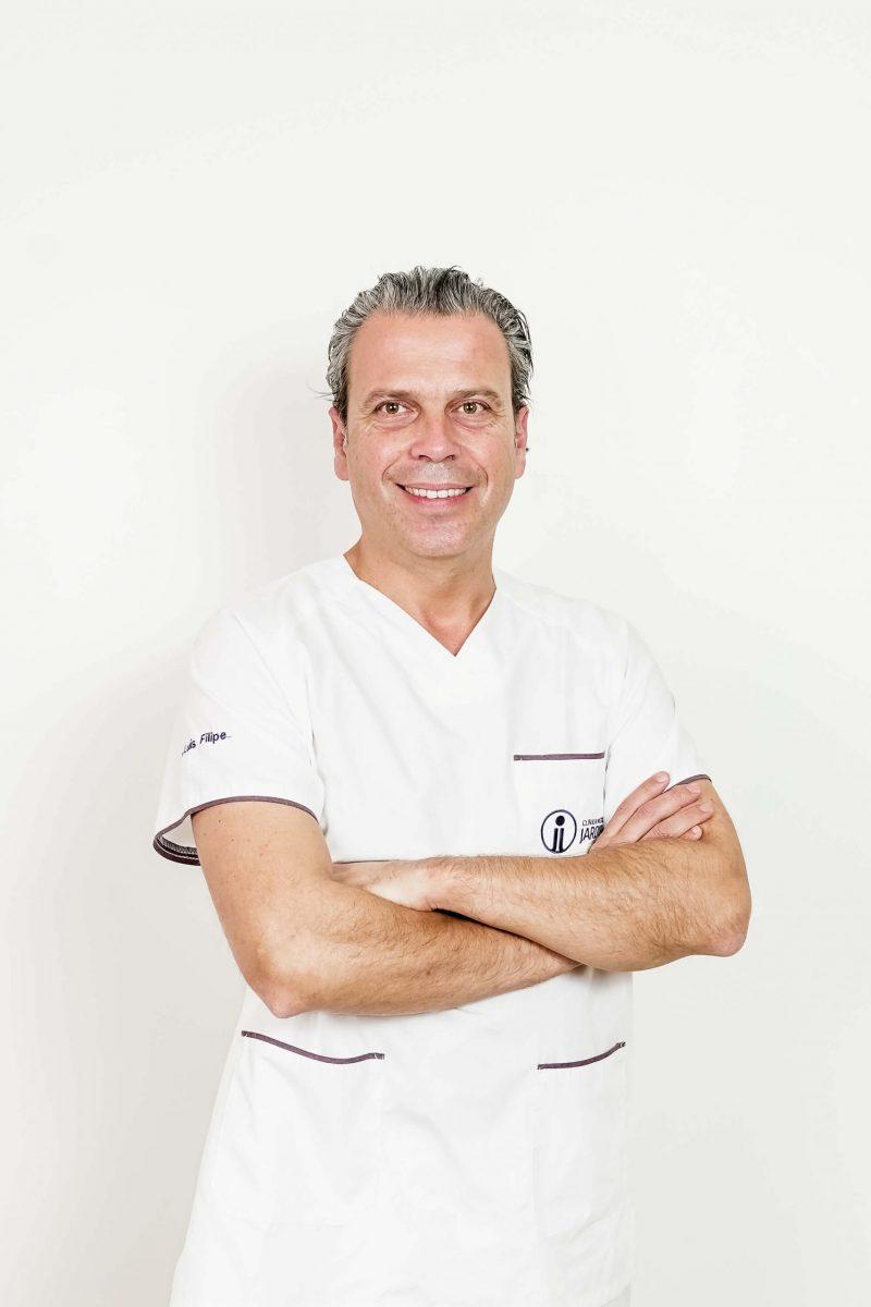 LUÍS F. CARVALHO